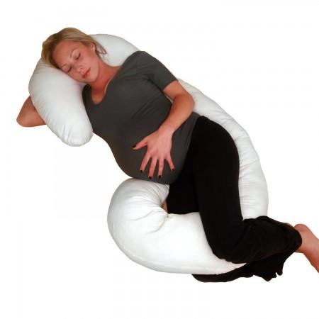 Moop's Total Body Pregnancy Pillow