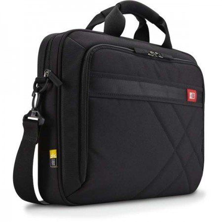 "Case Logic 15-16"" Laptop & iPad® Briefcase"