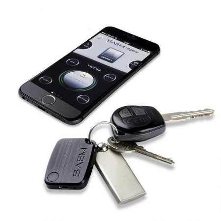 Veho SAEM S8 Reperio Proximity Finder - Find Keys, Wallets, Dogs, Kids, Shoes With App