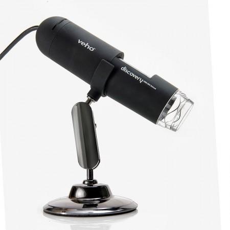 Veho Digital USB Microscope with 400x Magnification Camera