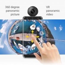 Gods View 360° Cam for Android Phone - Capture 360° View