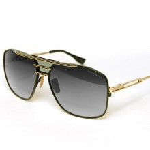 BITA ® armada Config King's Crown™ with Gold Frame & Copper Tinted Lenses Aviator Sunglass