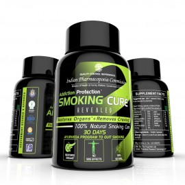 The Yoga Man Lab – Natural Quit Smoking Cure