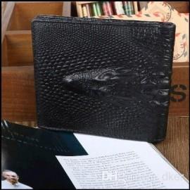 Snake Face Wallet