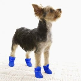 Pets R Kids® Heat Protection Water-Proof Shoes for Dogs