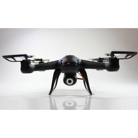 DB Multi Terrain Drone Transformable into Wall Climbing Car & Rock Climber with in-built Camera