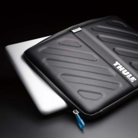 """Thule Gauntlet 11""""-13"""" Protection Sleeve For MacBook Air / Pro / Pro Retina"""