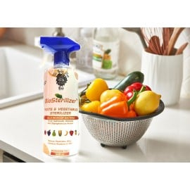 BioSterilizer Fruit & Vegetable Sanitizer 200mL