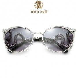 Roberto Cavalli Snake Arms Sunglasses