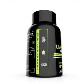The Yoga Man Lab – Natural Liver Detox Pure Milk Thistle