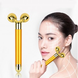 Gold Roller 3D Bar